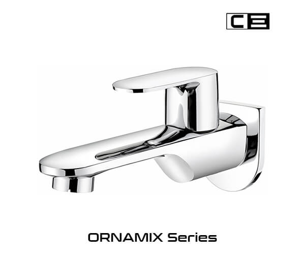 Ornamix Series Taps
