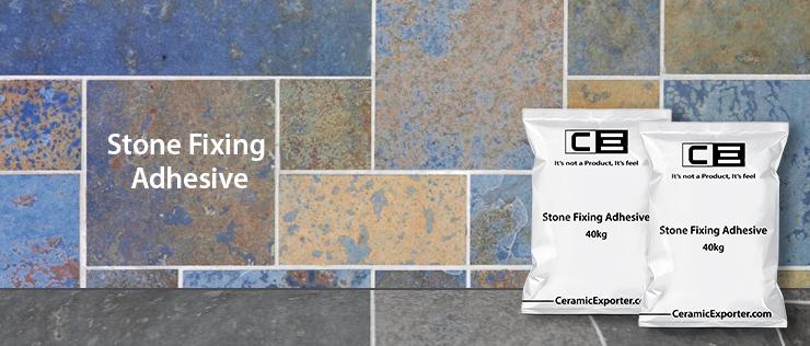 Stone Fixing Adhesive