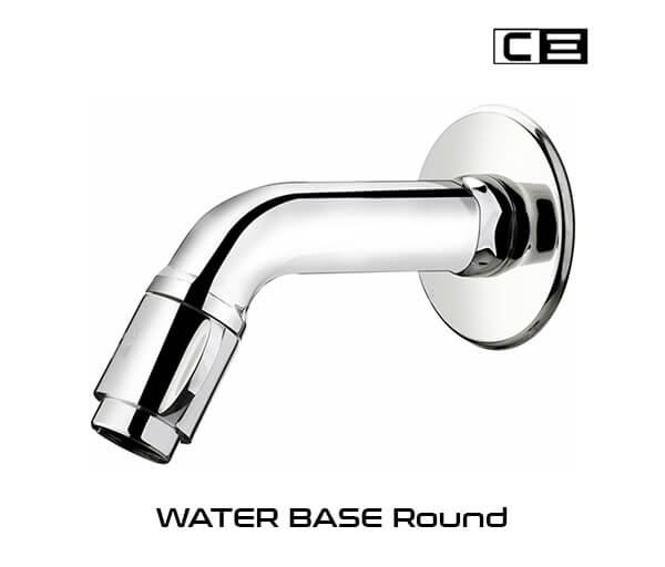 Water Base Round Faucets